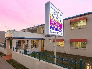 Rockhampton Serviced Apartments PayPal Hotel Rockhampton