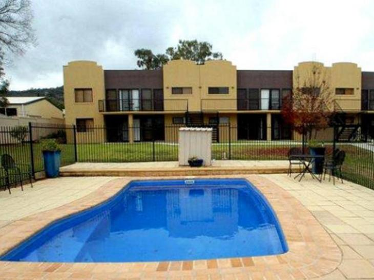 Amberoo Apartments photo 1
