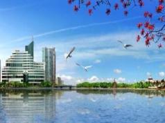Xiamen Bailuzhou Hotel, Xiamen