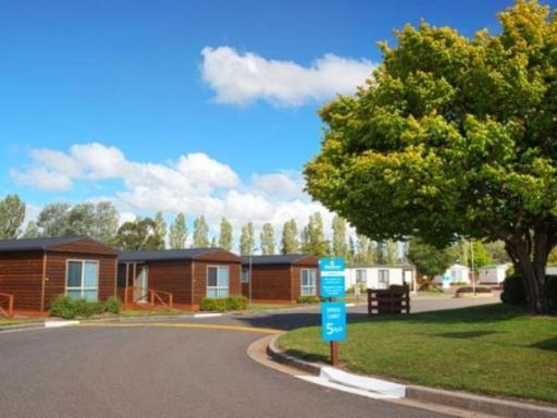 ➦  Discovery Holiday Parks    (Tasmania) customer rating