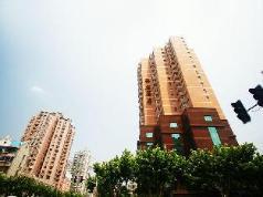 Huajun Suite Hotel, Shanghai