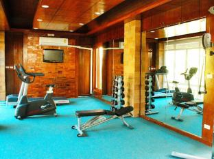 Railay Princess Resort & Spa Krabi - Fitness Room