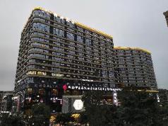 Xana Hotelle·Chengdu Jinke Shuangnan Station, Chengdu