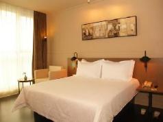 Jinjiang Inn Select Xixian New Distict Century Avenue, Xianyang