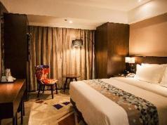 Zmax Hotel·Guangyuan Wanda Plaza, Guangyuan