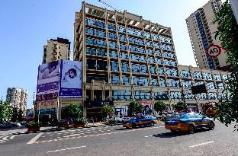Lavande Hotels·Neijiang Heping Square, Neijiang