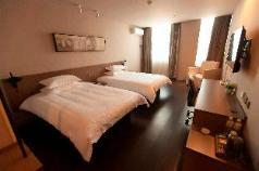 Jinjiang Inn Select Changchun Jiutai Minkang Road, Changchun