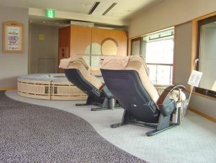 Hotel Route Inn Gotanda Tokyo - Relaxation space