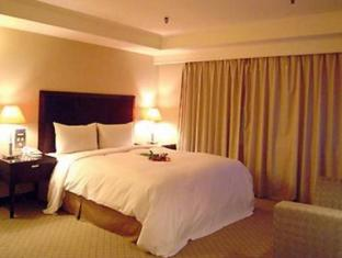Onestar-Chang An Hotel Taipei - Guest Room
