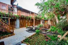 Lijiang First Bay Hotel, Lijiang