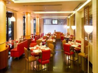 The New Kenilworth Hotel-Kolkata Kolkata - Restaurant