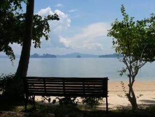 Koyao Bay Pavilions Hotel Phuket - Strand