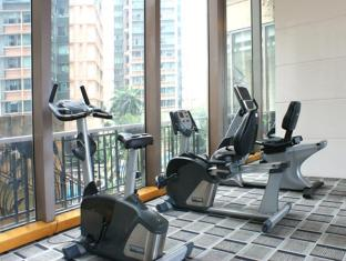 Mexan Harbour Hotel Hong Kong - Fitness Room