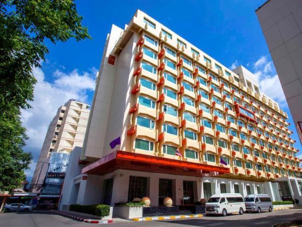 泰国清迈清迈都喜D2酒店(Dusit D2 Chiang Mai Hotel)