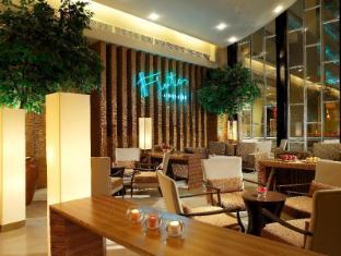 The Boulevard -St Giles Premier Hotel Kuala Lumpur - Restaurant