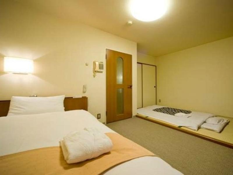 Umeda hotel Chisun Inn Umeda