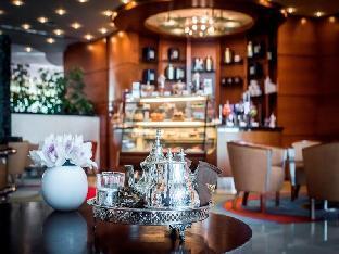 Circle Lobby Cafe