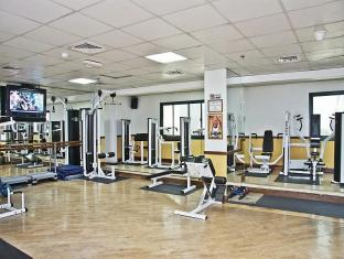 Regent Palace Hotel Dubai - Fitness Facilities