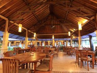 Balisandy Resorts Bali - Restaurante