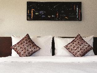 Chaw-Ka-Cher Tropicana Lanta Resort guestroom junior suite