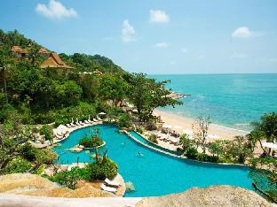 Logo/Picture:Santhiya Koh Phangan Resort & Spa