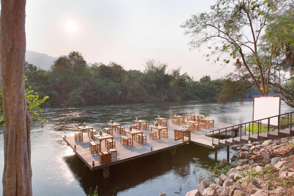 Mida Resort Kanchanaburi (SHA Certified)