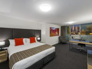 Mantra South Bank Hotel Brisbane - Studio City View