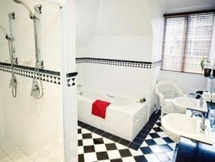 Wellesley Boutique Hotel Wellington - Bagno