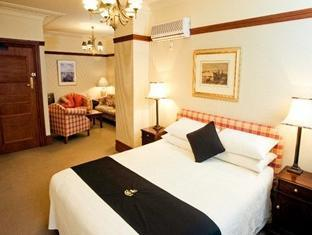 Wellesley Boutique Hotel Wellington - Suiterom