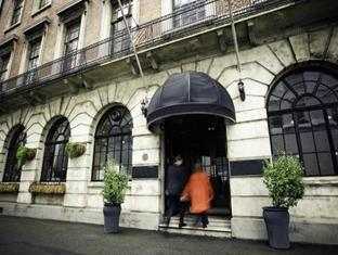 Wellesley Boutique Hotel Wellington - Hotellet udefra
