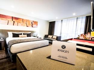 Rydges World Square Sydney - Suite Room