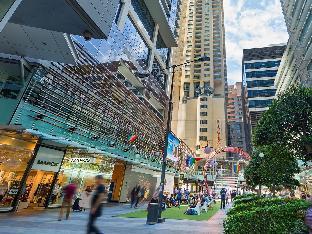 ➦  Rydges Hotels & Resorts    (NSW) customer rating