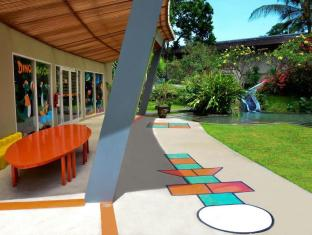 HARRIS Resort Kuta Beach Bali - Kid's club