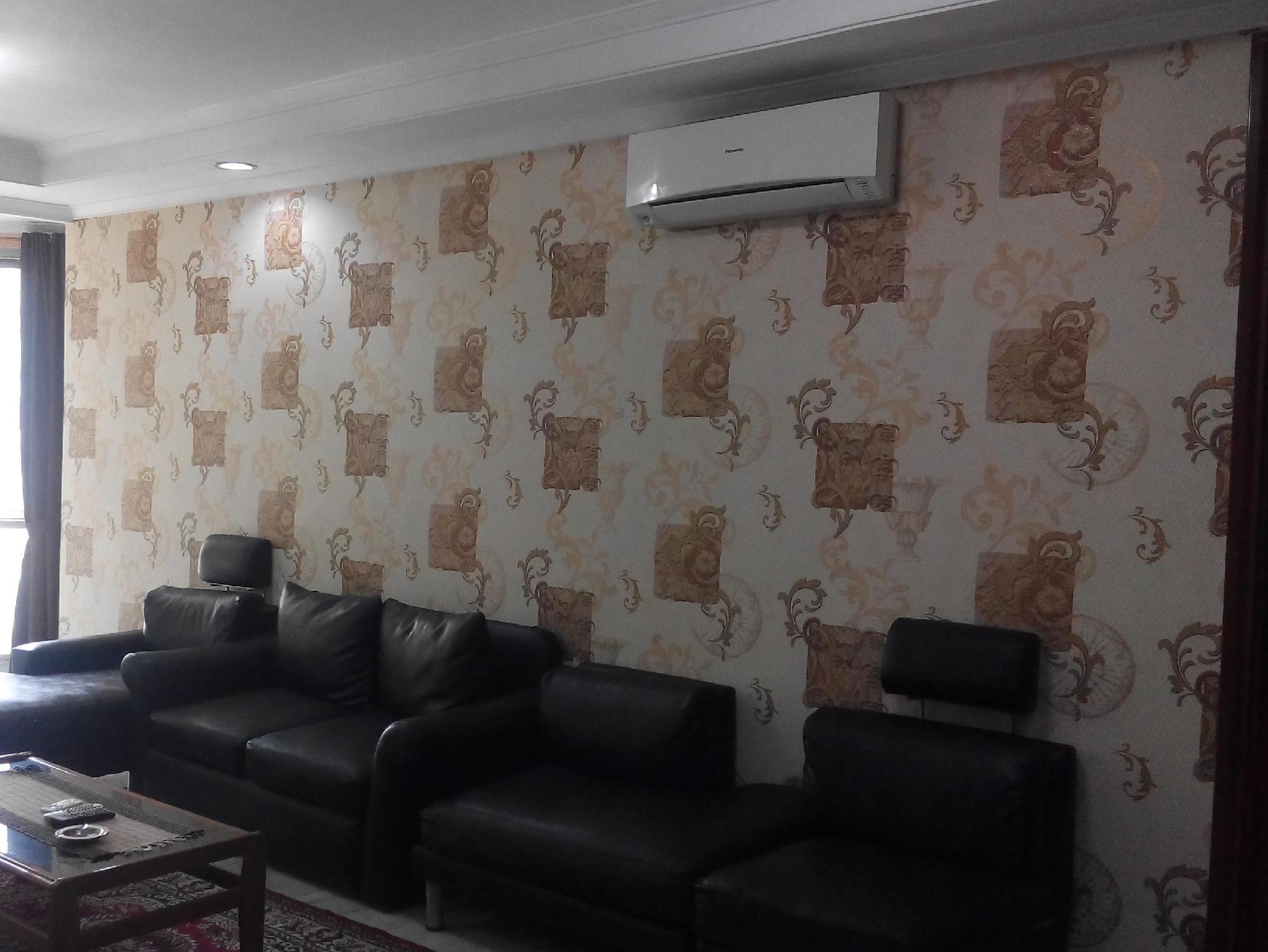 Allson Oasis Apartment Jakarta Jakarta Map