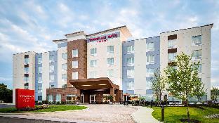 TownePlace Suites by Marriott Cedar Rapids Marion