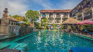 Promos The Lokha Legian Resort and Spa
