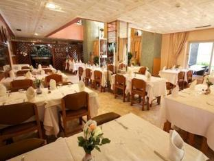 Tachfine Hotel Marrakech - Restaurant