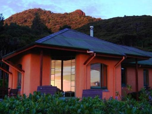 Best guest rating in Great Barrier Island ➦ Mount St. Paul Estate. takes PayPal