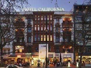 expedia Hotel California am Kurfuerstendamm