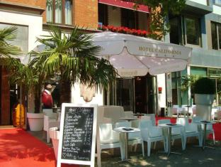 Hotel California am Kurfuerstendamm Berlin - Kafe