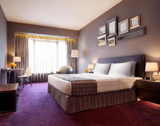 Grand Emperor Hotel PayPal Hotel Macau
