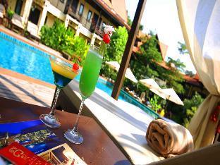 アヤタナ ハムレット アンド スパ ホテル B2 Ayatana Premier Resort