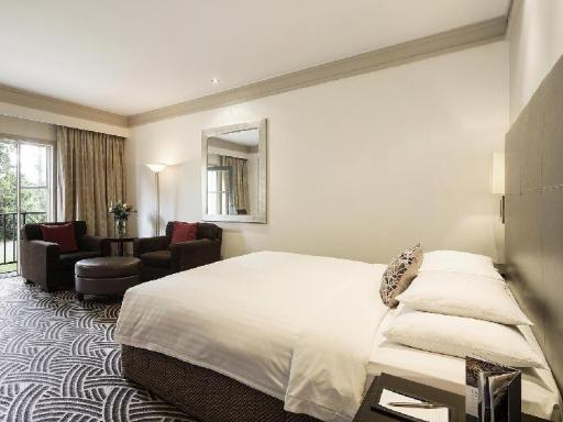 Hyatt Hotel Canberra - A Park Hyatt Hotel PayPal Hotel Canberra