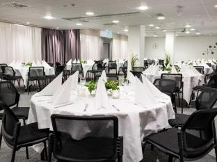 Hotel Birger Jarl Stockholm - Meeting Room