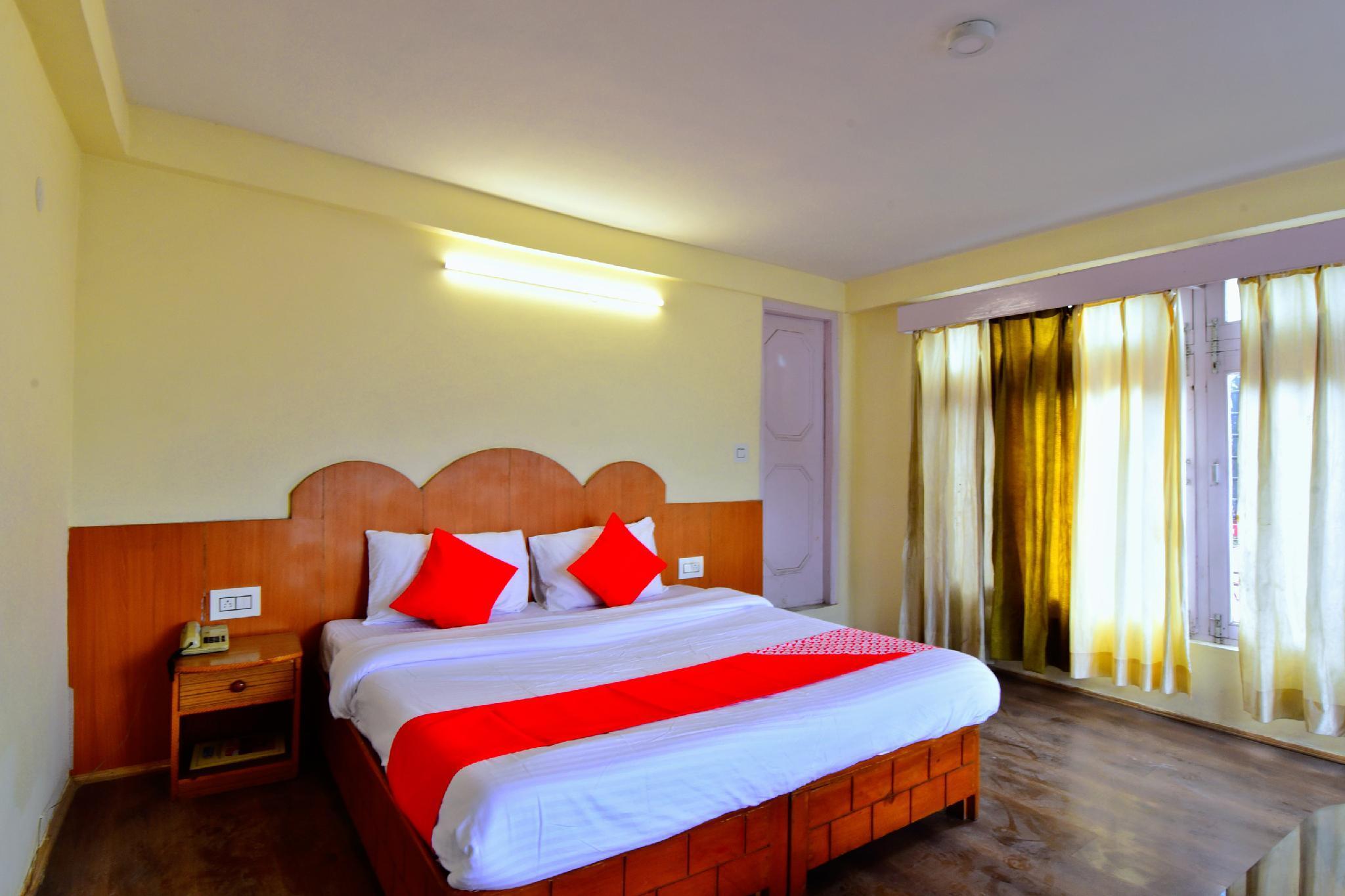 OYO 30387 Pine View Hotel Manali  Manali India