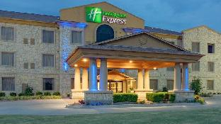 Booking Now ! Holiday Inn Express Hotel & Suites Oklahoma City Northwest