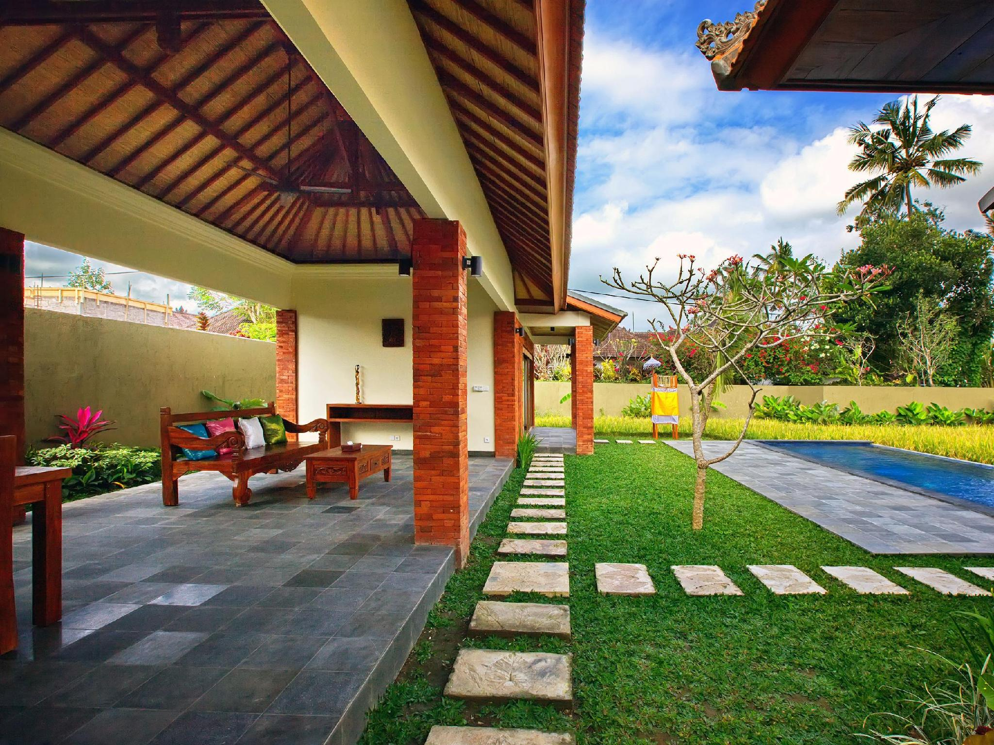 Ubud Heaven Sayan Villa