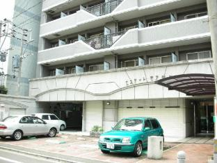 Estate Moi Yakuin Ekimae By Arua-Ru Apartments