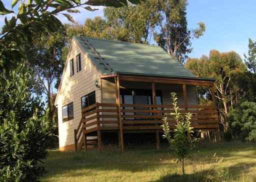 Hotel in ➦ Gembrook ➦ accepts PayPal