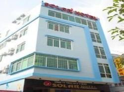 Solar Hotel Da Nang Da Nang